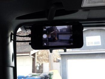 Best Dash Cam For Jeep Wrangler