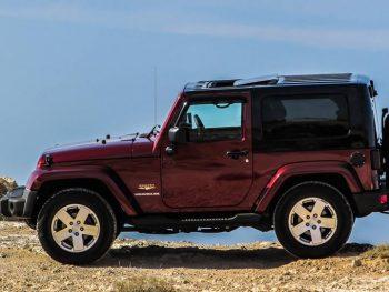 Best Antenna For Jeep Wrangler