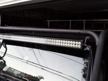 Best Light Bar For Jeep Wrangler