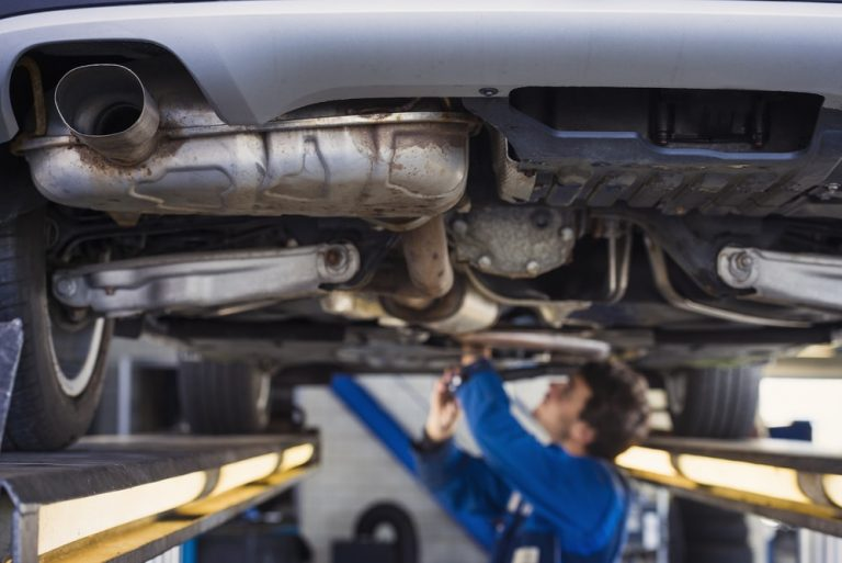 Best Exhaust System for Jeep Wrangler JK
