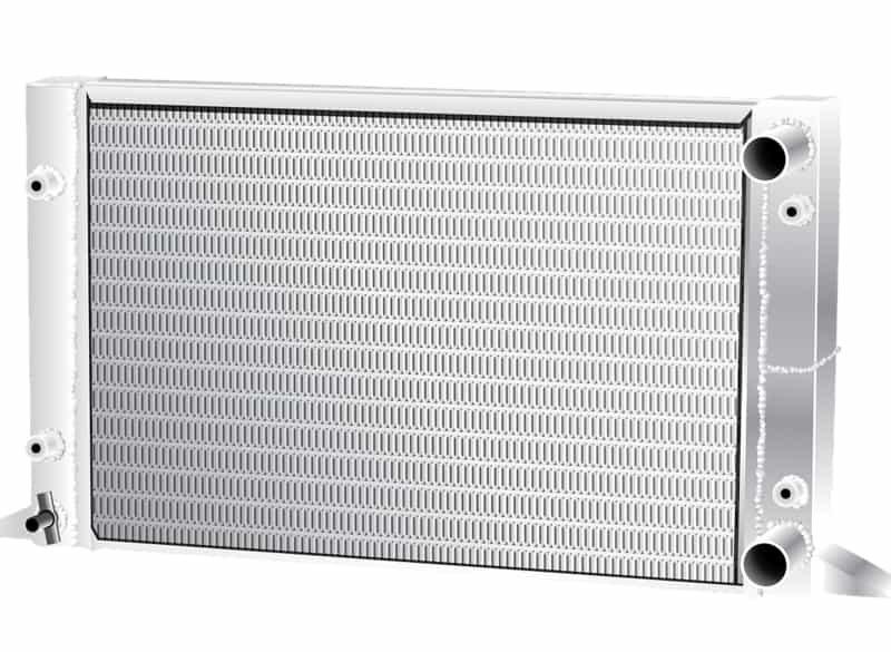 best radiator for Jeep XJ
