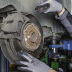 Best Brake Pads For Jeep Wrangler JK