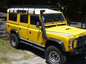 Best Jeep Roof Rack