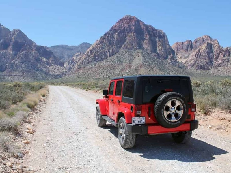 Jeep Wrangler Towing Capacity