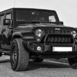 Best Jeep Wrangler Bumpers