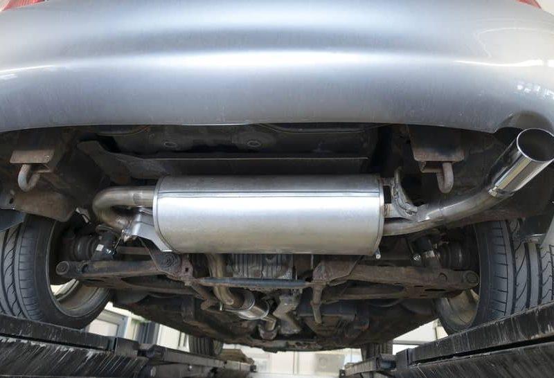 Chevy Blend Door Actuator Reset