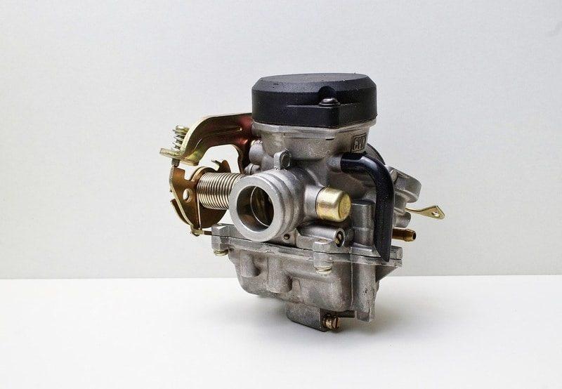 Best Carburetor for 350 Chevy