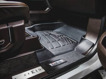 Best Floor Mats For Jeep Wrangler