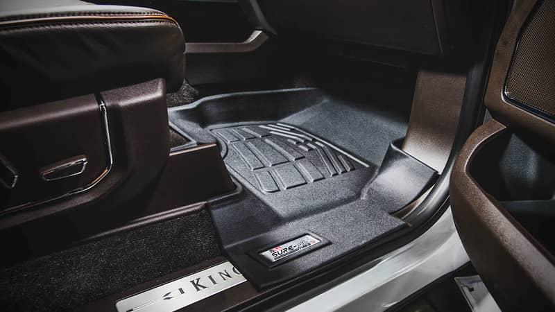 Best Floor Mats For Jeep Wrangler