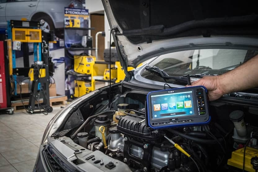 How to Check Engine Codes without a Code Reader Chevy