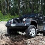 Best Shocks For Jeep JK