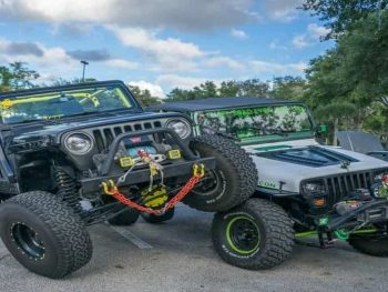 Jeep Hardtop Hoist DIY
