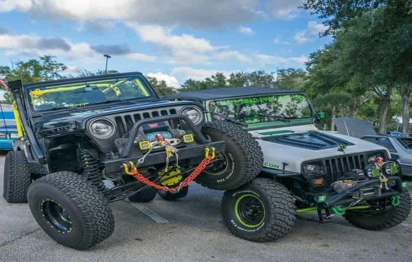 Jeep Hardtop Hoist DIY